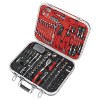 136pc Mechanic's Tool Kit. AK7980